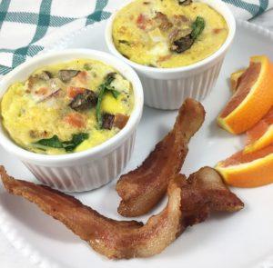 paleo egg muffins