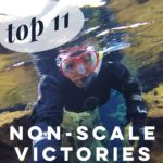 Non-Scale Victories: My Top 11 Experiences That Were Better Than a Number on the Scale