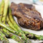 Grilled Caesar Asparagus: Jazz up Your Veggies