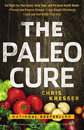 books about paleo