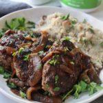 Easy Salisbury Steak: A Real Food Version You'll Love