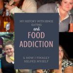 food addiction and binge eating