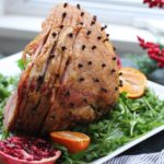 Easy Holiday Ham: A Healthy Paleo and Whole30 Recipe!