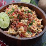 Southwest Potato Salad: A Paleo and Whole30 Side Dish