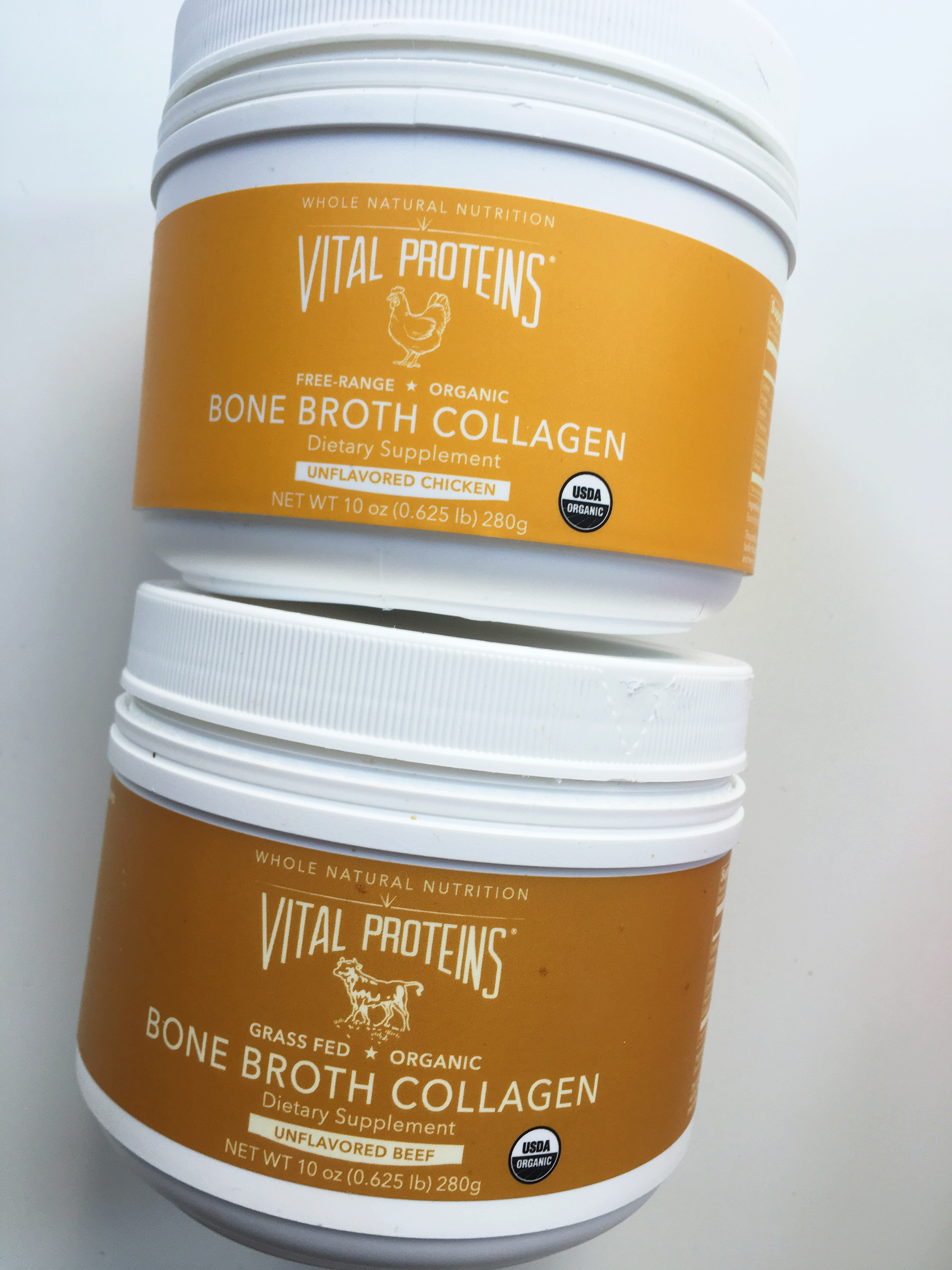 vital proteins guide