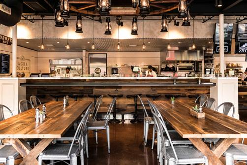 Minneapolis Paleo restaurants