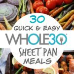 whole30 sheet pan recipes