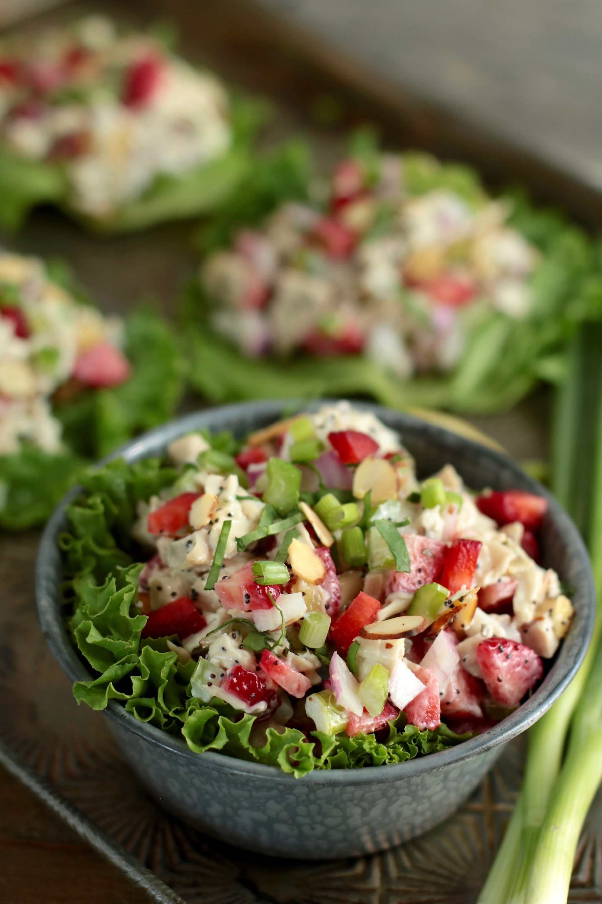paleo Mother's Day recipes