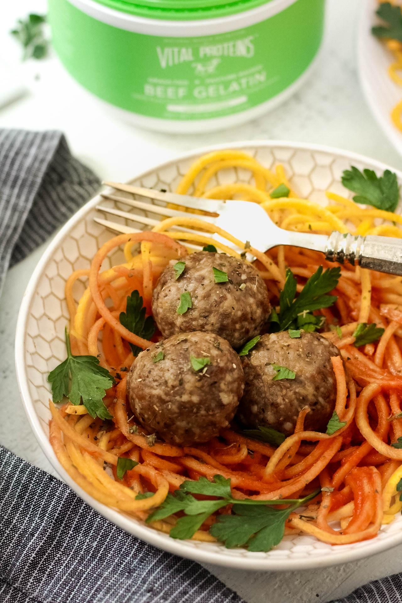 vital proteins recipes
